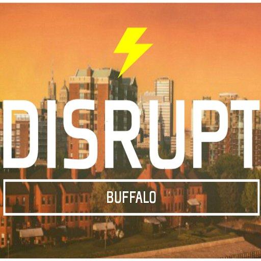 DisruptHR Buffalo