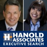 DisruptHR Chicago: Sponsor Spotlight with Hanold Associates