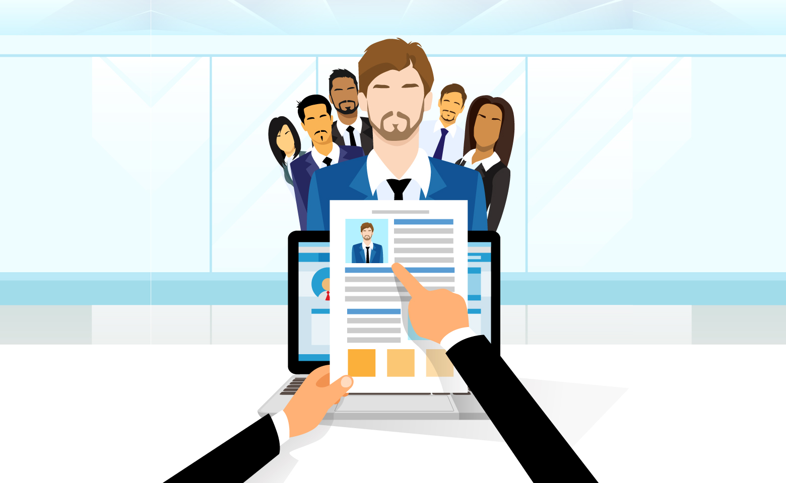 recruitment and diversity enhances customer Executive summary best practices in achieving workforce diversity diversity affects the world  excellent customer service, or to maintain a competitive edge, diversity is increasingly  diversity enhances individual productivity, organizational effectiveness,.