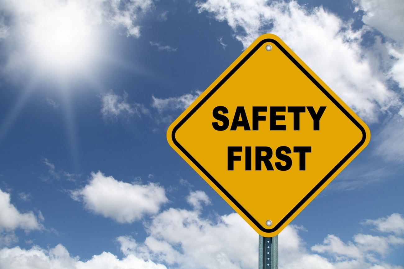 Becoming a Workplace Health and Safety Officer