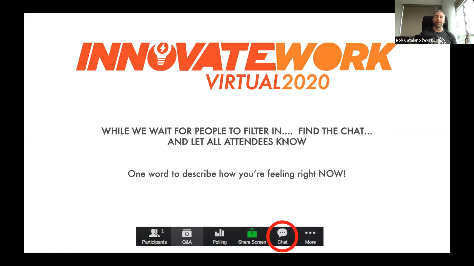 InnovateWork